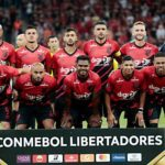 Elenco Athletico-PR 2019