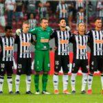 Elenco Atlético-MG 2019