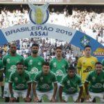 Elenco Chapecoense 2019