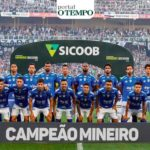 Elenco do Cruzeiro 2019