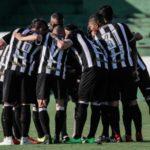 Elenco Figueirense 2019