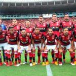 Elenco Flamengo 2018