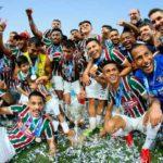 Elenco Fluminense 2018