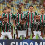 Elenco do Fluminense 2019