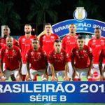 Elenco Vila Nova 2019