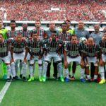 Elenco Fluminense 2017