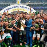 Elenco Palmeiras 2018