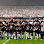 Elenco Atlético-MG 2010