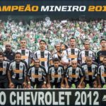 Elenco Atlético-MG 2012