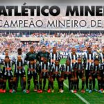 Elenco Atlético-MG 2013