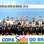 Elenco Atlético-MG 2014