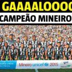Elenco Atlético-MG 2015