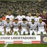 Elenco Atlético-MG 2016
