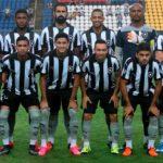 Elenco Botafogo 2016