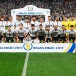 Elenco Corinthians 2017