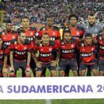 Elenco Flamengo 2016
