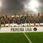 Elenco Fluminense 2016