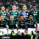 Elenco Palmeiras 2017