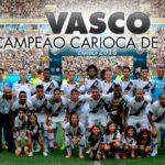 Elenco Vasco 2016