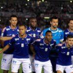 Elenco Cruzeiro 2015