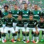 Elenco Palmeiras 2015